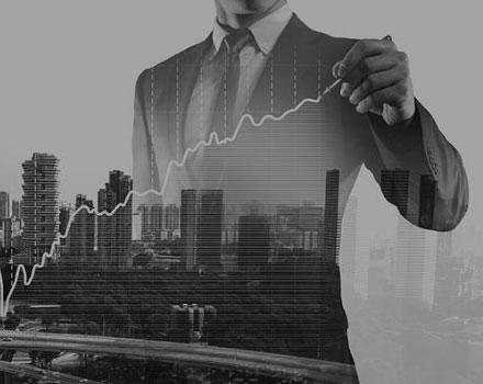 超長期目線での投資経営