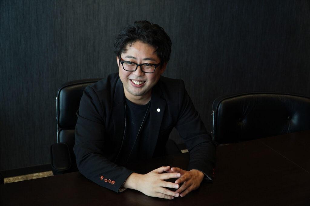 株式会社イングリウッド 黒川隆介CEO